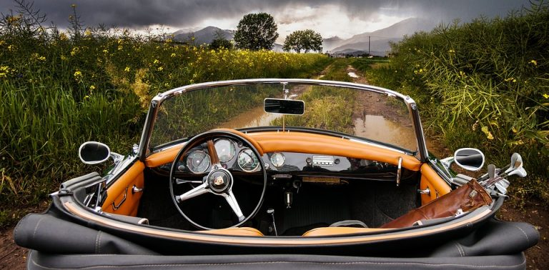 Tips on how to sell your classic car