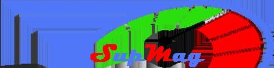 Sup Mag Logo