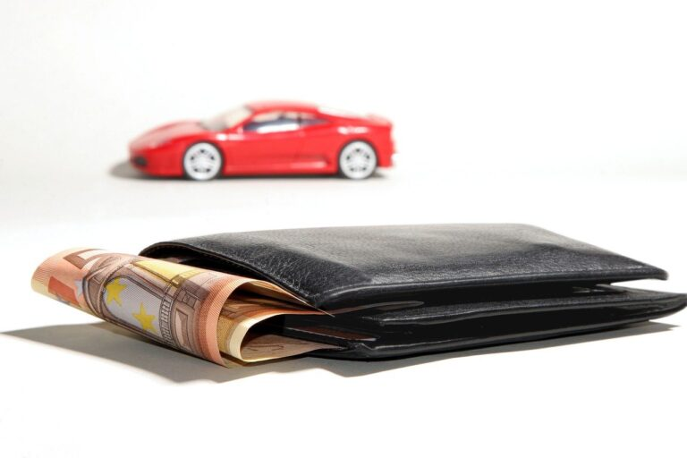 5 Major Mistakes To Avoid When Looking For A Car Loan